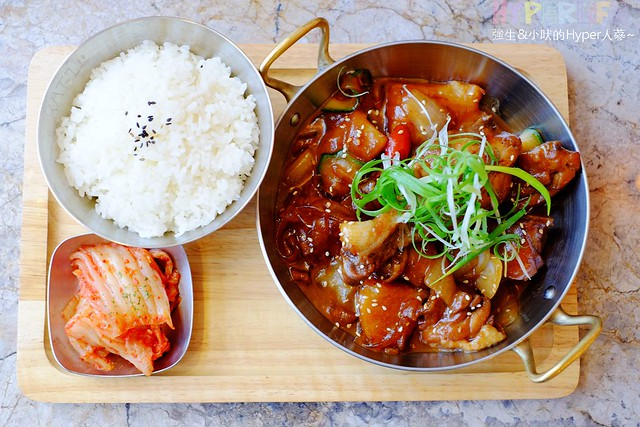 KATZ Fusion Restaurant 卡司複合式餐飲 美術園道店 (23)