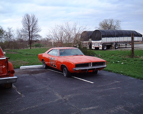 1969 Dodge Charger(4)