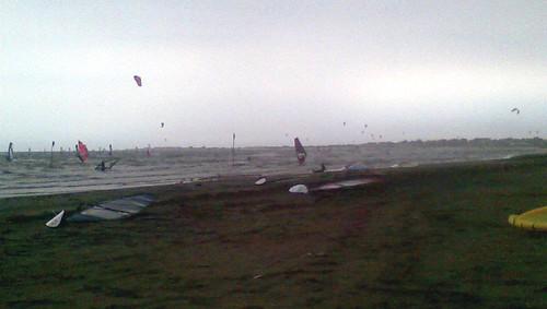 Chioggia kitesurf e windsurf