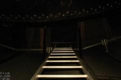 Stairway to heav.... the roof :P