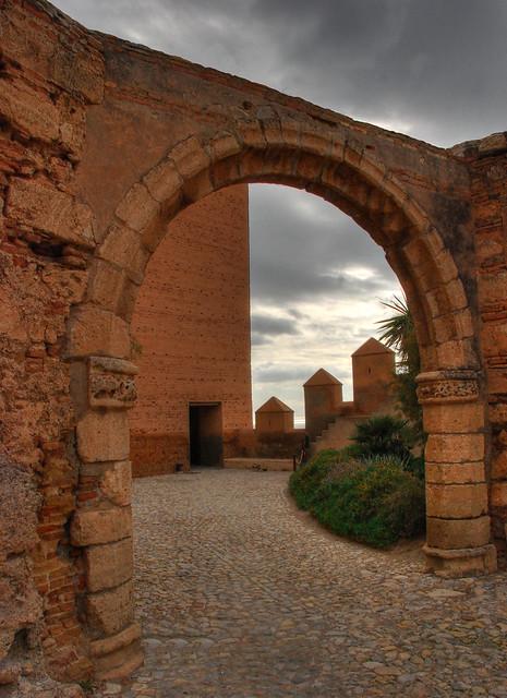 Header of Alcazaba