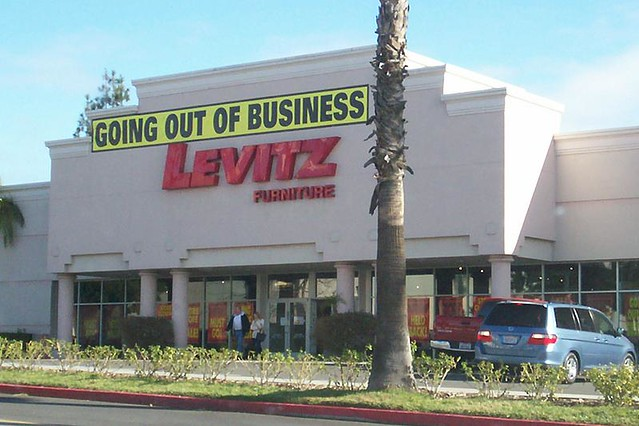levitz furniture stores 2