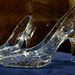 Glass slippers by Glamhag