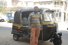 rickshaw, automobile, vehicle, transport, mode of transport, light commercial vehicle,
