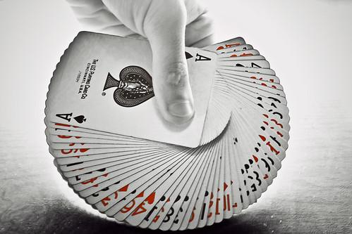 Fan Flourish by Heo2035, on Flickr