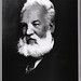 Small photo of Portrait of Alexander Graham Bell (1847-1922), Engineer