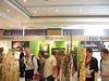 Exhibit hall by Brightbox