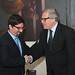 Secretary General Meets with First Vice President of the National Assembly of Venezuela