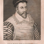 John Maitland of Lethington, Lord Thirlestane, Lord High Chancellor of Scotland