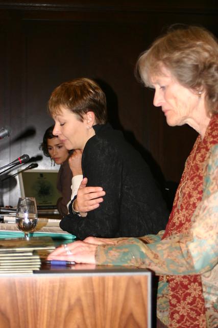ENDCAP Press Conference 10th Oct 07 (15)