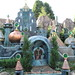 Return to OZ?!  Cool!  Le Pays des Contes de Fées (Storybook Land Canal Boats), Disneyland Paris