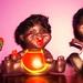 Dolls .. Happy Birthday * KLDALA3 *
