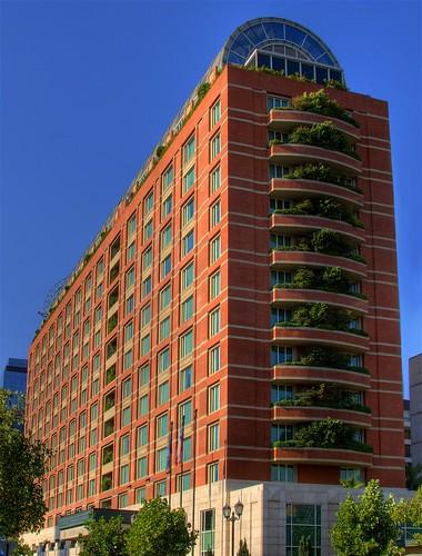Hoteles del mundo - Hoteles ritz en el mundo ...