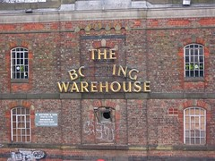 The Boing Warehouse