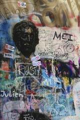 art, street art, graffiti, poster,