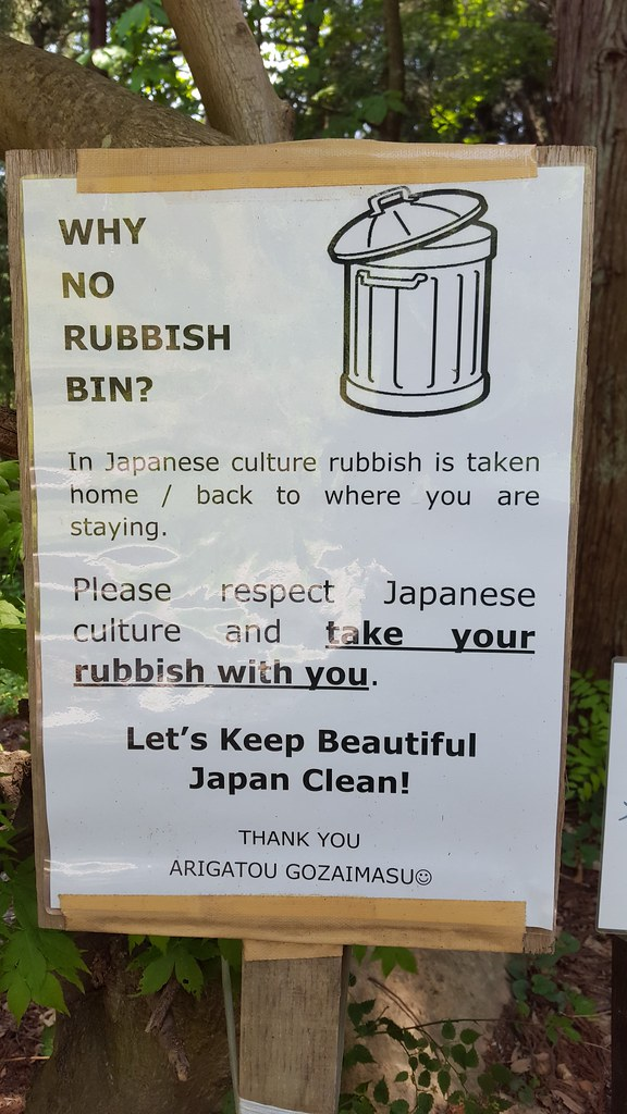 Rundrejse i Japan (8)