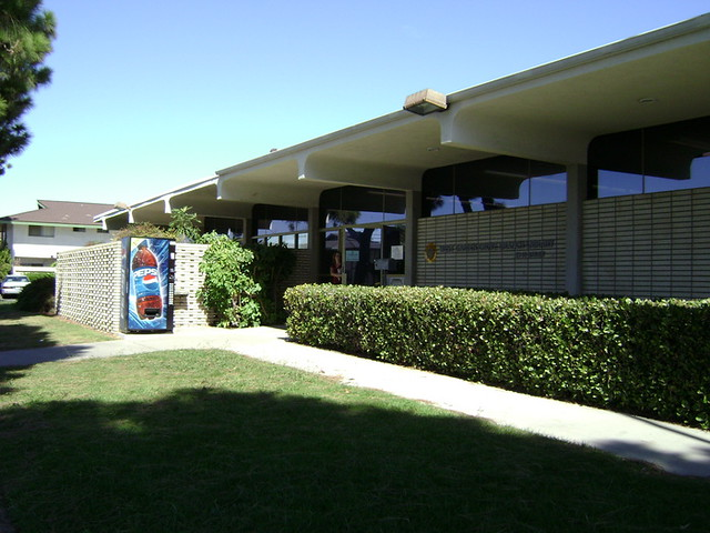 Oc Libraries In Westminster Garden Grove A Gallery On Flickr