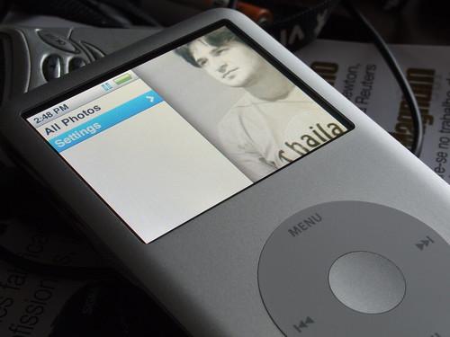 iPods, prohibidos para los hijos de Bill Gates