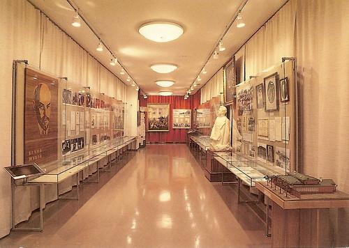 Lenin Museum Tampere