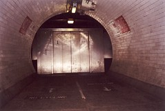 symmetry, arch, subway, air-raid shelter, infrastructure, tunnel,
