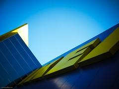 yellow blue ikea