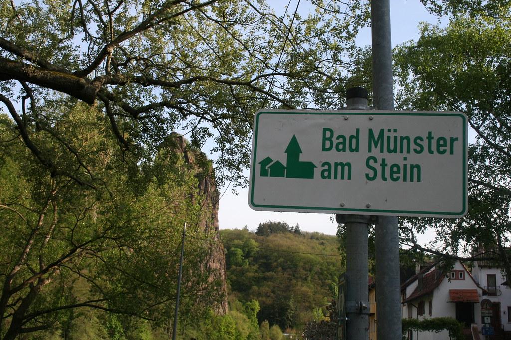 Hotels In Bad Munster Am Stein