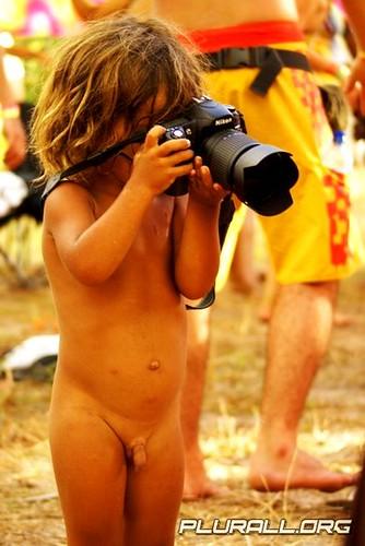 Nu artístico Jornalístico de: A foto não é minha, mas essa merece! By Julia Castro (plurall.org) @ Universo Pa...