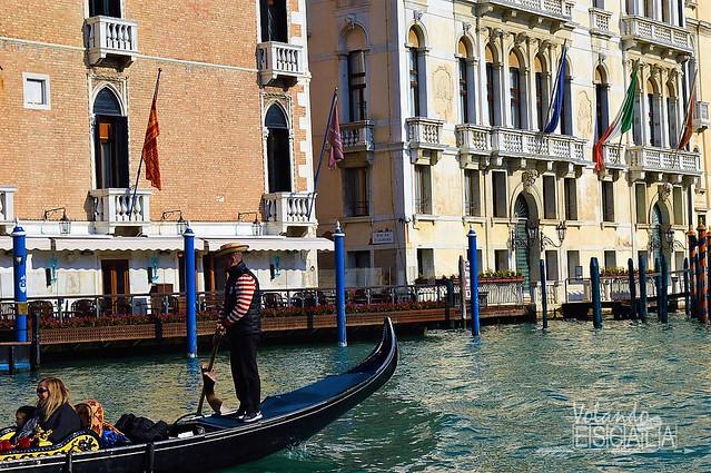 que ver y hacer en Venecia