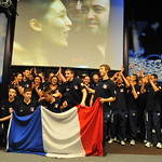 World Cup 2011 - Nantes