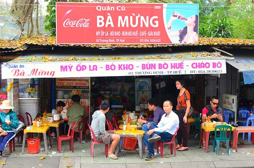 Ba Mung's Omelette Joint