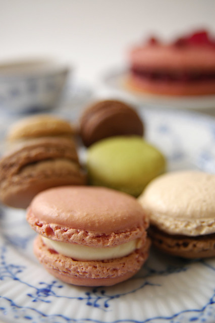 macarons pierre herm shinjuku flickr photo sharing. Black Bedroom Furniture Sets. Home Design Ideas