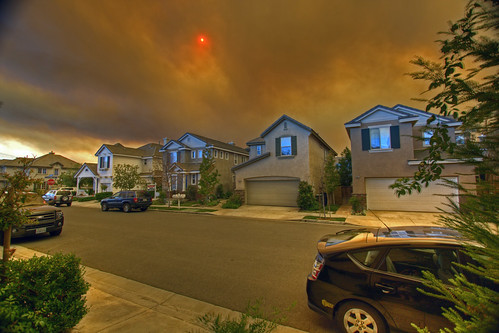 california santa red storm valencia fire smoke country canyon southern burning clarita