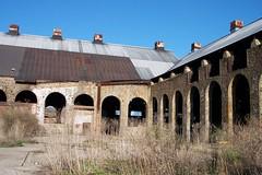 Bethlehem Steel Ruins?