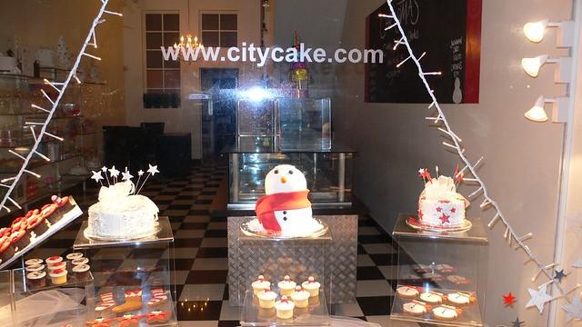Cake Shop Auckland Queen Street