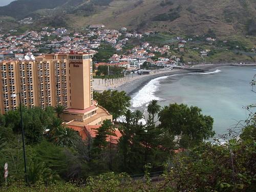 Madeira - Machico