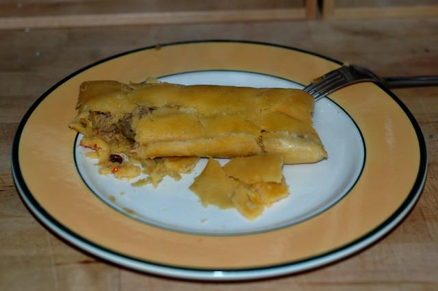 Ayaca Traditional Food Flickr Photo Sharing