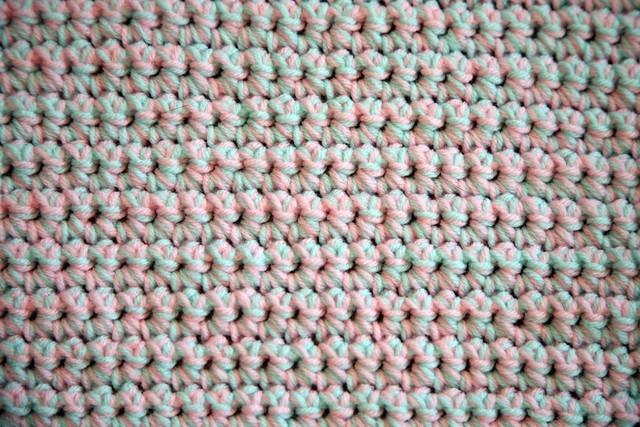 Single Crochet Patterns For Beginners : SINGLE CROCHET TOGETHER ? Crochet For Beginners