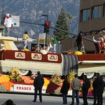 Pasadena Rose Parade 2008 39