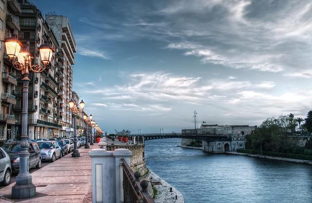 Salento I Migliori Hotel Sul Mare