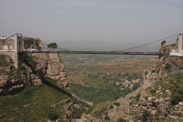 Sidi M'Cid pont