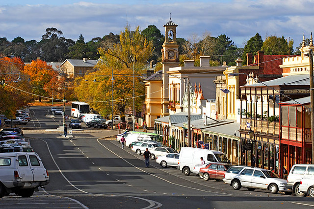 Beechworth Australia  city pictures gallery : 2493769423 ea5c88d519 z zz 1