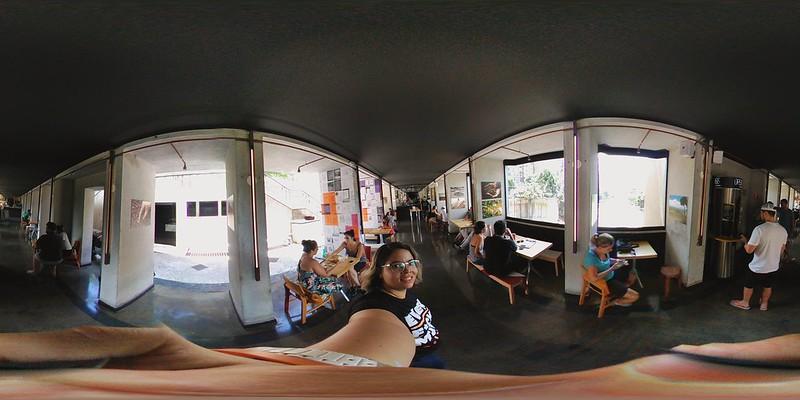 Cafeteria Isso é Café em São Paulo
