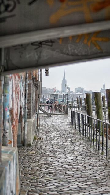 Hamburg schönstes Grau