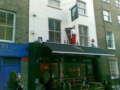 Smugglers Tavern