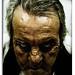 Old man portrait by bestianegra (ブラックビースト)