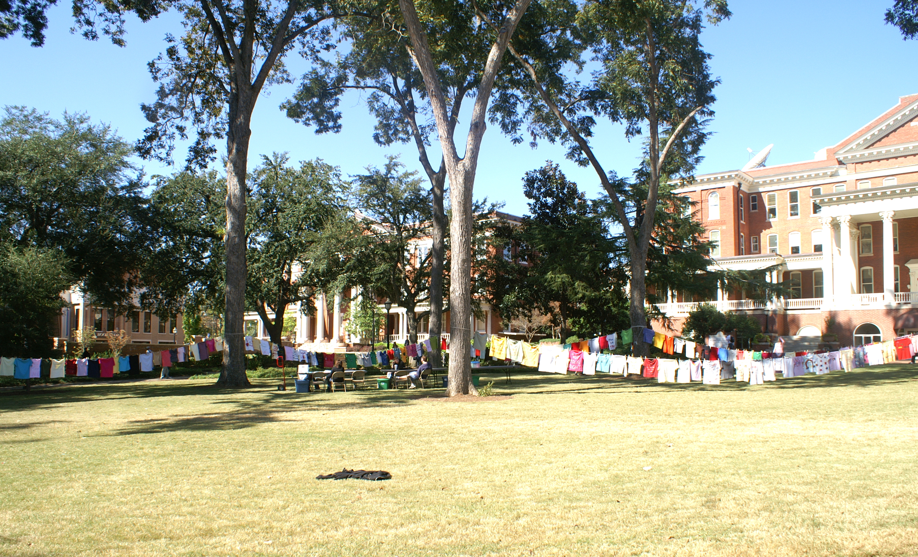 GCSU front campus   Flickr - Photo Sharing!