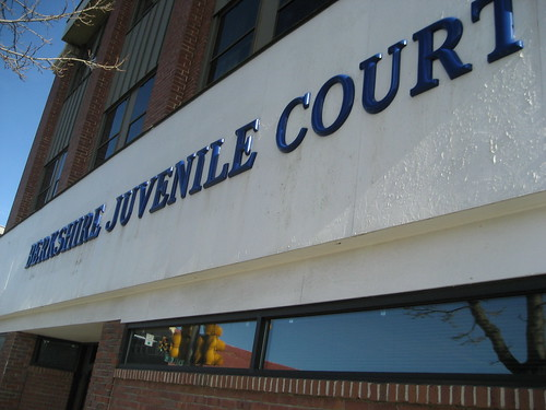 berkshire juvenile court