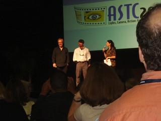 Mythbusters at ASTC 2007