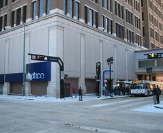 City Place (formerly Eaton Place), Winnipeg