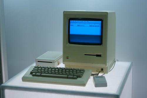mac 1984
